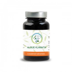 Algue Klamath 250 mg