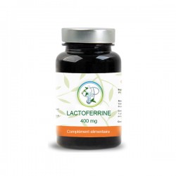 Lactoferrine 96% 400 mg