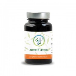 Acide Alpha-R-Lipoic 100 mg